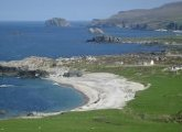 Malin Head, Donegal, Irlande