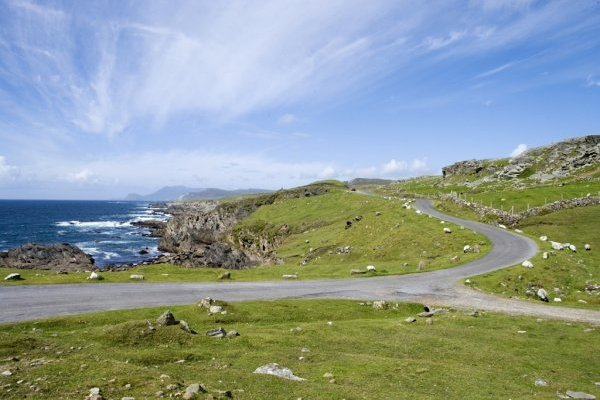 Wild Atlantic Way 8 jours
