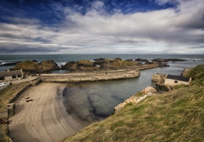 Les paysages de Game of thrones, en Irlande du Nord -4